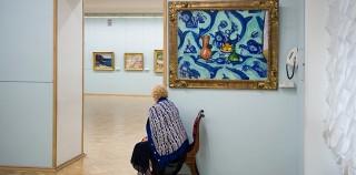 ¡Click!: ¿fotografías en museos?