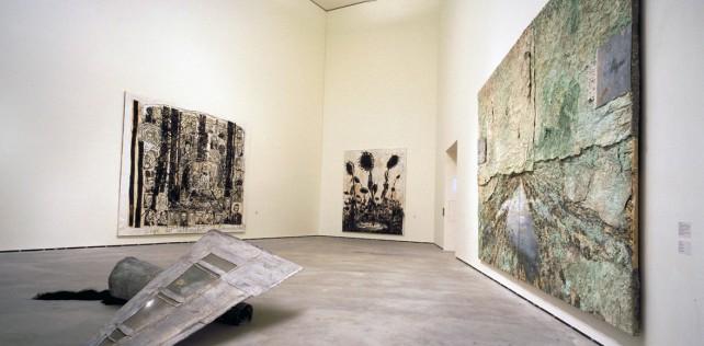 El Guggenheim Bilbao vuelve a renovar su colección permanente con joyas como Chagall, Kandinsky o Rothko